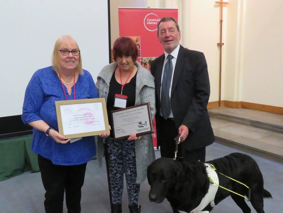 Community Matters Award 3